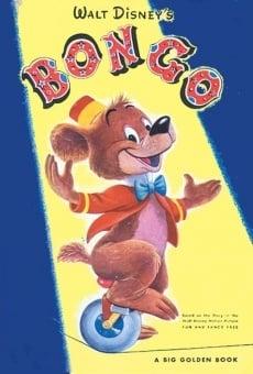 Ver película Bongo