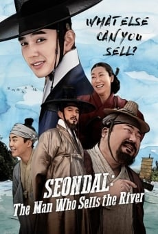 Ver película Seondal: El hombre que vende el río