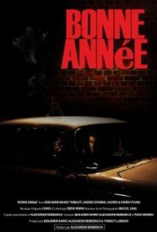 Ver película Bonne année