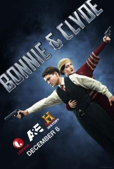 Bonnie and Clyde on-line gratuito
