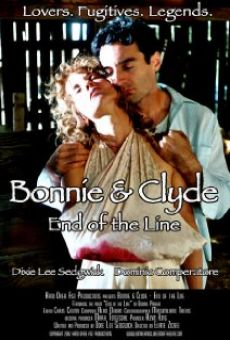 Bonnie and Clyde: End of the Line online free