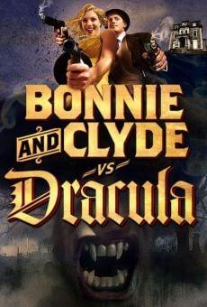 Ver película Bonnie & Clyde vs. Dracula