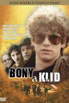 Ver película Bony a klid
