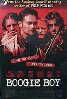 Ver película Boogie Boy