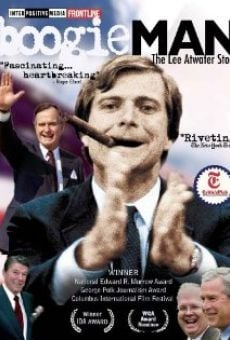 Película: Boogie Man: The Lee Atwater Story