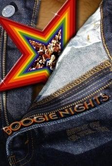 Ver película Boogie Nights