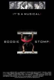 Boogie Stomp! on-line gratuito