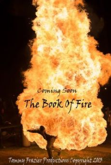 Book of Fire on-line gratuito