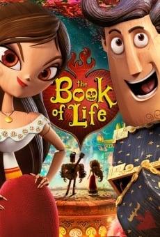 Ver película Book of Life