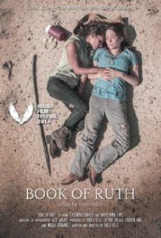Watch Book of Ruth online stream