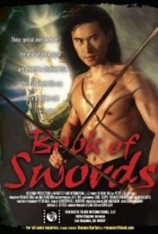 Book of swords - La spada e la vendetta online streaming