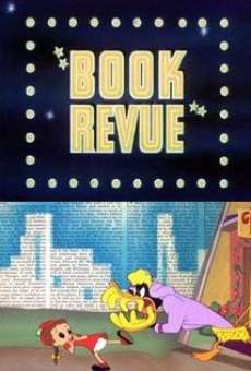 Looney Tunes: Book Revue