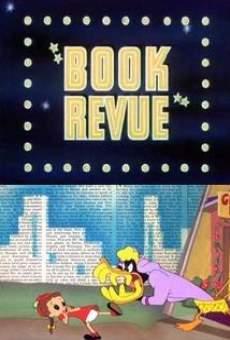 Ver película Book Revue