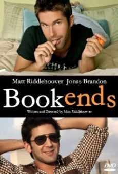 Bookends gratis