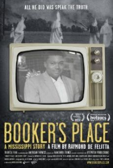 Booker's Place: A Mississippi Story on-line gratuito