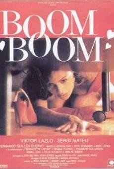 Ver película Boom-Boom