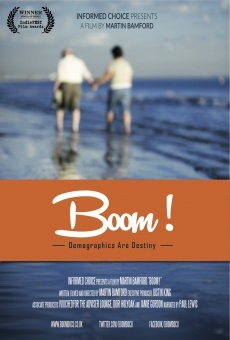 Ver película Boom! Demographics are destiny