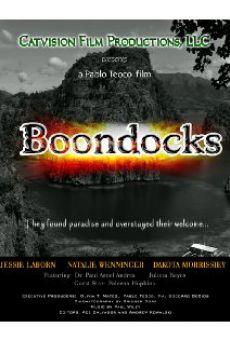 Boondocks online