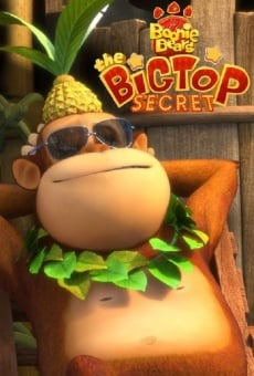 Boonie Bears - El Gran Secreto online