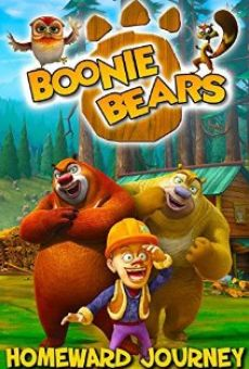 Boonie Bears: Homeward Journey on-line gratuito