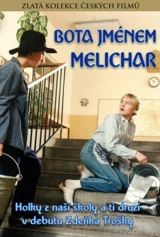 Ver película Boot Called Melichar