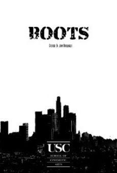 Watch Boots online stream