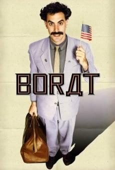Borat online gratis