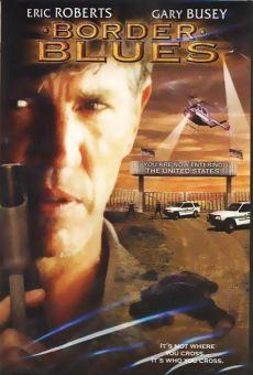 Ver película Border Blues