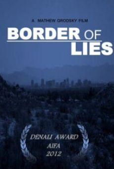 Película: Border of Lies