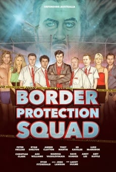 Ver película Border Protection Squad