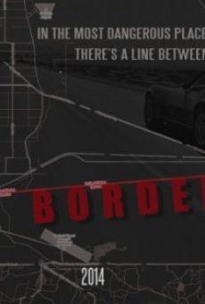 Ver película Borderland