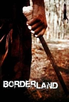 Ver película Borderland, al otro lado de la frontera