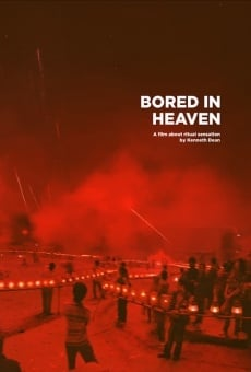 Película: Bored in Heaven
