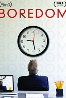 Ver película Boredom
