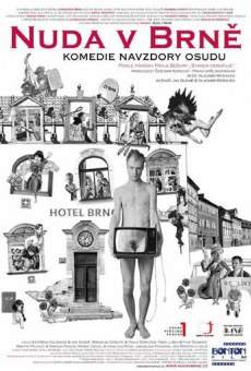 Ver película Boredom in Brno