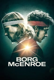Borg McEnroe online streaming