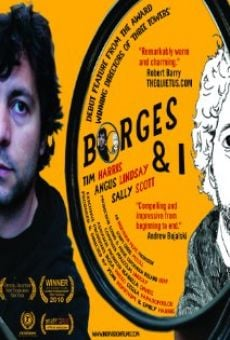 Watch Borges and I online stream