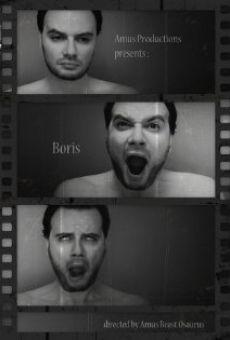 Ver película Boris