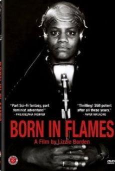 Ver película Born in Flames