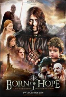 Ver película Born of Hope