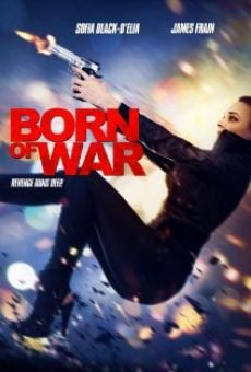 Ver película Born of War