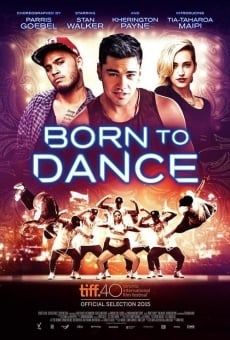 Película: Born to Dance