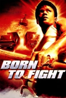 Ver película Born to Fight