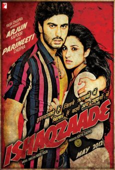 Ishaqzaade on-line gratuito