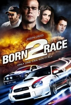 Ver película Born to Race