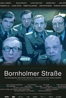 Ver película Calle Bornholmer