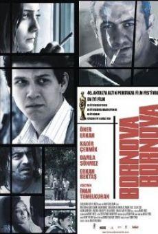 Película: Bornova Bornova