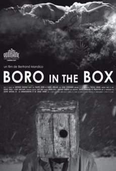 Ver película Boro in the Box