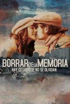 Ver película Borrar de la memoria