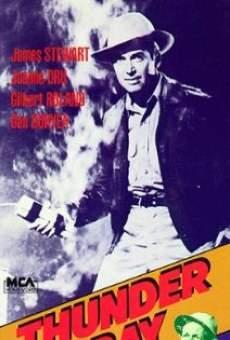 Ver película Borrasca